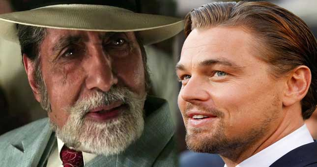 Leonardo Dying To Work With Big B Again