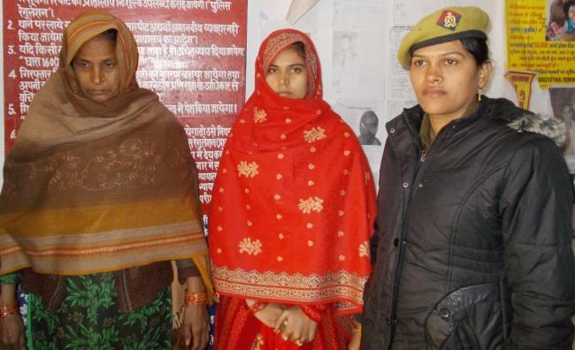 पशु चिकित्सक हत्याकांड में दो महिलाओं समेत चार आरोपित गिरफ्तार
