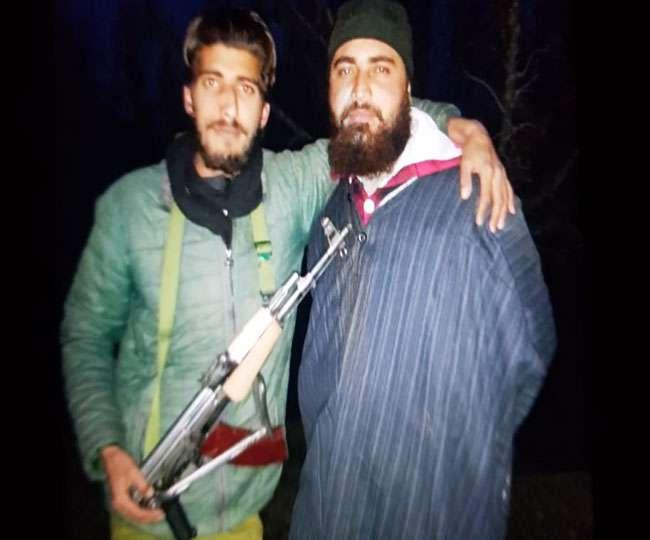दिल्ली पुलिस को जम्मू-कश्मीर में मिली बड़ी सफलता, हिजबुल मुजाहिद्दीन के दो आतंकी गिरफ्तार