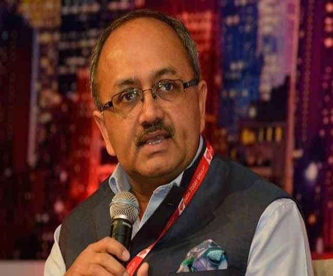Yogi Government Knocks Door Of Niti Aayog For Not Getting