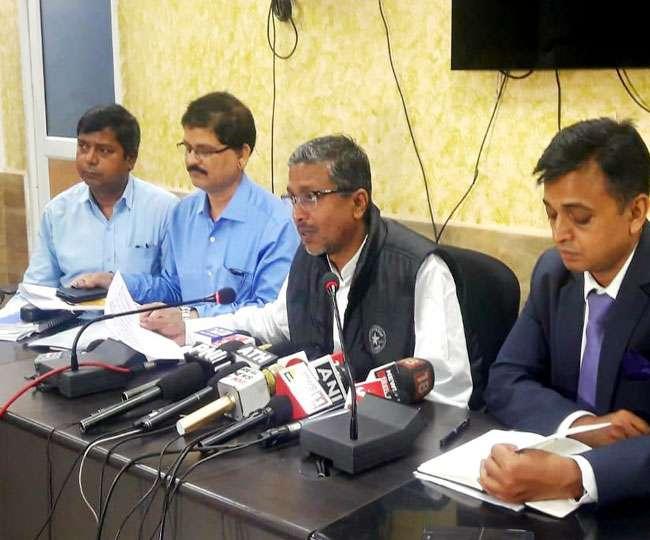 बिहार में 102 नेताओं को लगा जोर का झटका, 2022 तक चुनाव लड़ने पर लगी रोक