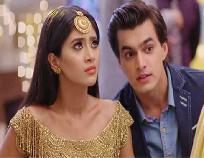 Television serial Yeh Rishta Kya Kehlata Hai update Naira gets
