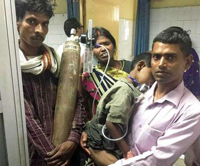 PMCH: 50 रूपये नहीं मिलने पर रोक दी ऑक्सीजन सप्लाई, बच्ची की मौत