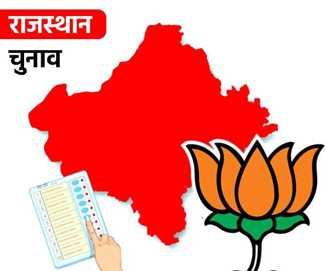 Image result for RAJASTHAN LOK SABHA ELECTION