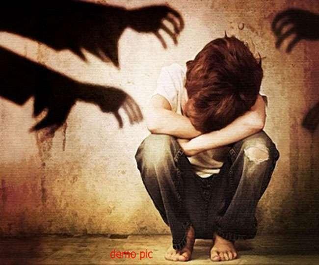 Image result for बाल गृह में भी हुआ बच्चों का शोषण