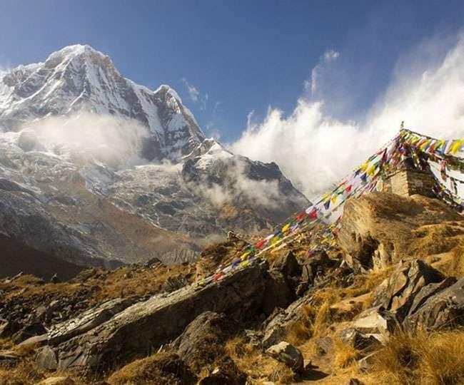 नेपाल जाने वाले सैलानियों के लिए 17 जुलाई से वीजा शुल्कों में होंगे बड़े बदलाव, जानिए अब कितना चुकाना होगा?
