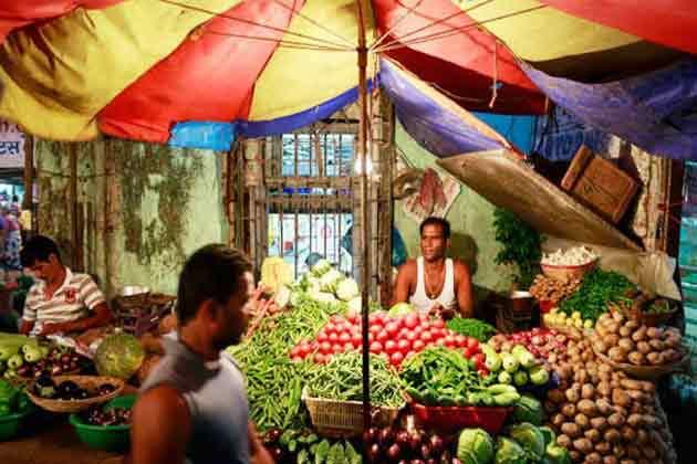फलों, सब्जियों ने थामी खुदरा महंगाई की रफ्तार, 9 माह के न्यूनतम स्तर पर पहुंची