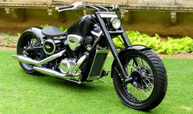 If you want to Modifying bike You need to Know everything