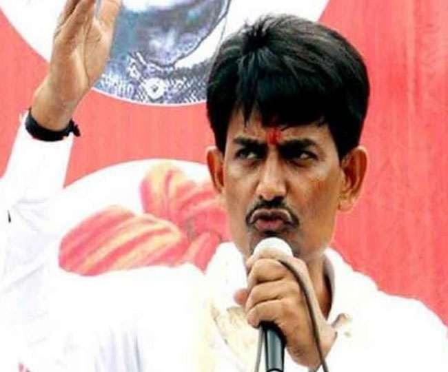महीने में सवा करोड़ का मशरूम खाकर गोरे हुए मोदी: अल्पेश