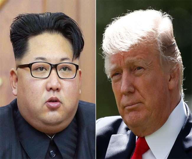 अमेरिका से डरा उत्तर कोरिया, अब नहीं चाहता है युद्ध!