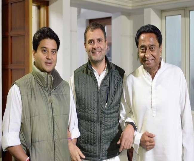 MP Election 2018 : कांग्रेस CM के नाम पर दिल्ली से भोपाल तक कश्मकश, जल्द होगी घाेषणा