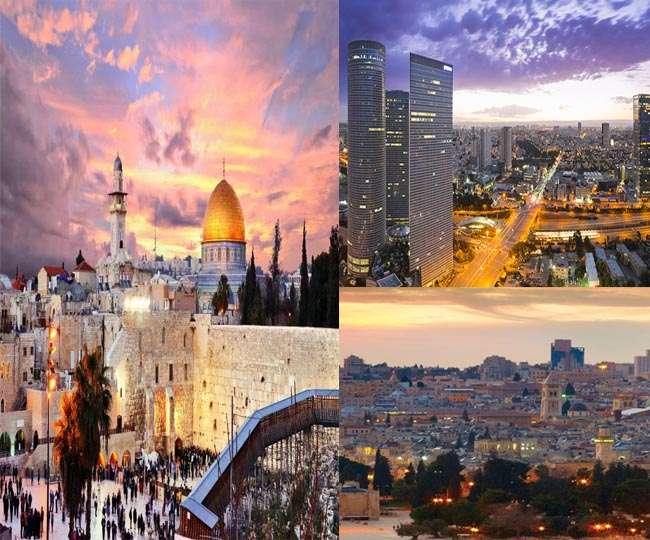दुनिया भर के यहूदियों को जन्म लेते ही मिल जाती है इजराइल की नागरिकता, जानिए