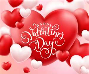 Happy Valentine day 2019 Wishes, Greetings, images in Hindi: Whatsapp, Facebook Messages से करें अपने लव वन को विश
