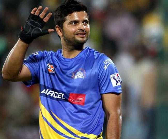 Cricketer suresh raina death fake news on YouTube channel