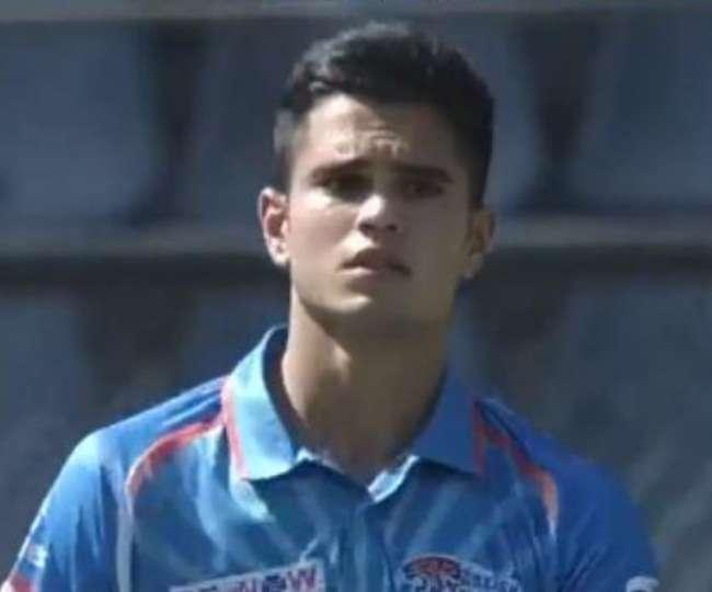 IPL Auction 2021: अर्जुन तेंदुलकर को मुंबई इंडियंस ने खरीदा, मुंबई टीम से जुड़कर अर्जुन ने बोला ये, देखें वीडियो