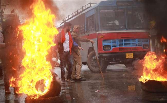 किश्तवाड़ में आतंकवाद फैलाने की हो रही साजिश, जानिए क्या है आतंकियों का मंसूबा!