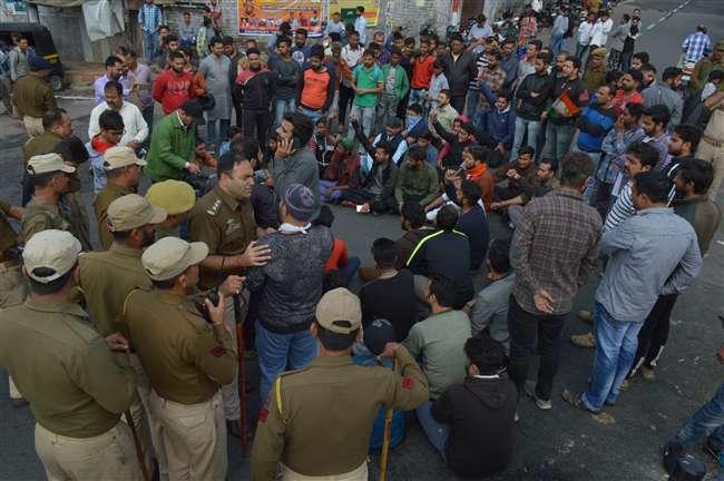 जम्मू-कश्मीर के जिला किश्तवाड़ में फिर आतंक की आहट, 1990 जैसा बन रहा माहौल