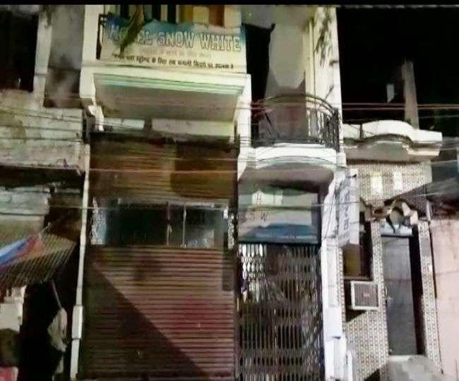 लखनऊ: होटल में चल रहा था देह व्यापार का धंधा, छह लड़के व तीन लड़कियां गिरफ्तार