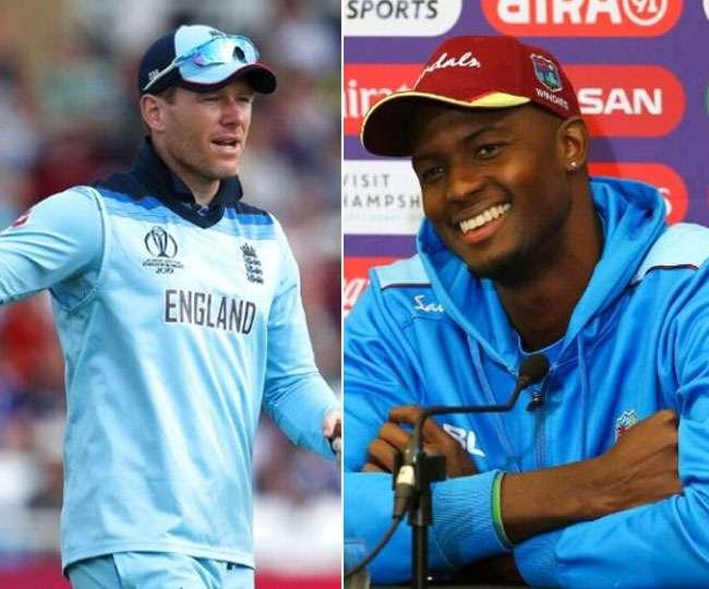 ICC World Cup 2019 Eng vs WI: दिलचस्प मुकाबले के लिए तैयार वेस्टइंडीज-इंग्लैंड, जानें कौन पड़ेगा किस पर भारी