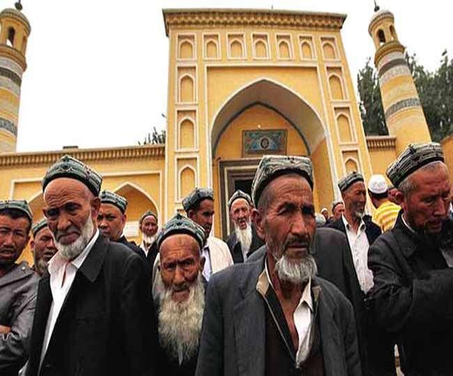 Image result for अपनों ने मस्जिद में नमाज पढ़ने से रोक दिया