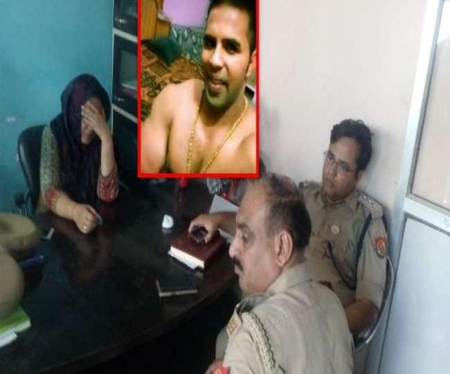 BJP नेता के घर पार्टी कार्यकर्ता का लटकता मिला शव, राष्ट्रीय स्तर पर कुश्ती में जीत चुका था मेडल Lucknow News