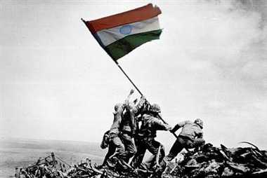 Happy Independence Day With Jhanda Geet