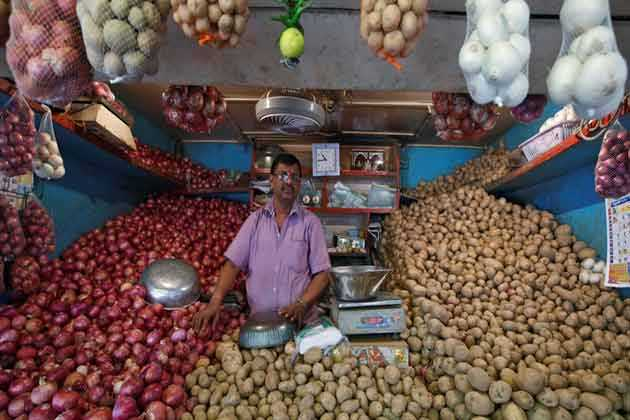 impact of inflation on common man Gst (goods and services tax) impact on common man updated on may 24,  the economy is good otherwise if the inflation rate is higher, .