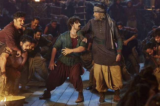 Box Office: 'ठग्स ऑफ़ हिंदोस्तान' से पहले 2018 में ढेर हो चुकी हैं ये 5 मेगा बजट फ़िल्में