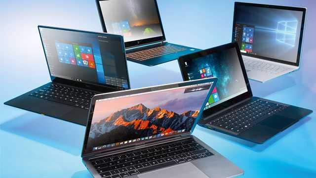 13 इंच डिस्प्ले, 16GB रैम और 1TB स्टोरेज से लैस हैं ये 5 लैपटॉप, जानें कीमत