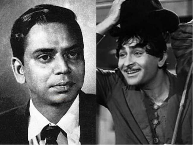 शैलेंद्र: एक आवारा गीतकार, जिसने 500 रुपए में राजकपूर के लिए लिखे दो गाने!