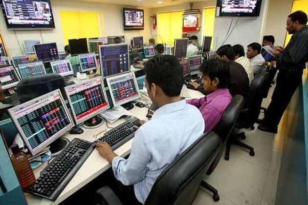बढ़त के साथ बंद हुआ शेयर बाजार, सेंसेक्स 193 अंक बढ़कर 33246 के स्तर पर