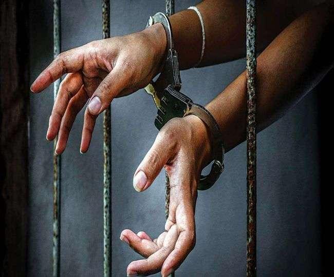 किशोरी को भगाने वाले युवक को तीन साल कैद, 10 हजार का जुर्माना भी लगाया