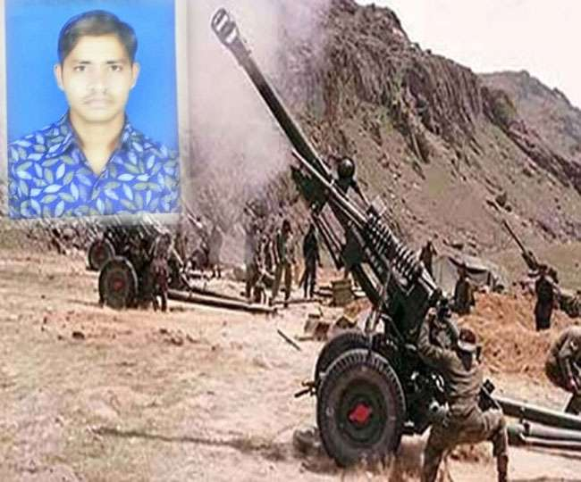 the hero of kargil war lost to the government system in
