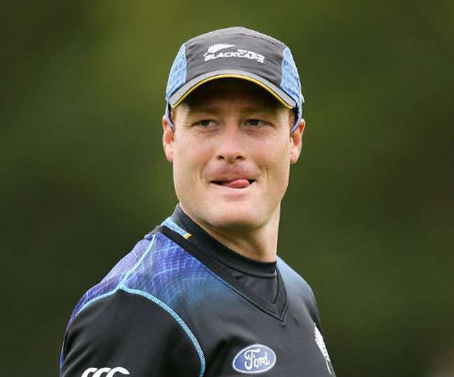 Black Cap Martin Guptill out for three South Africa matches