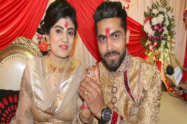 ravindra jadeja wedding suresh raina and bravo perform