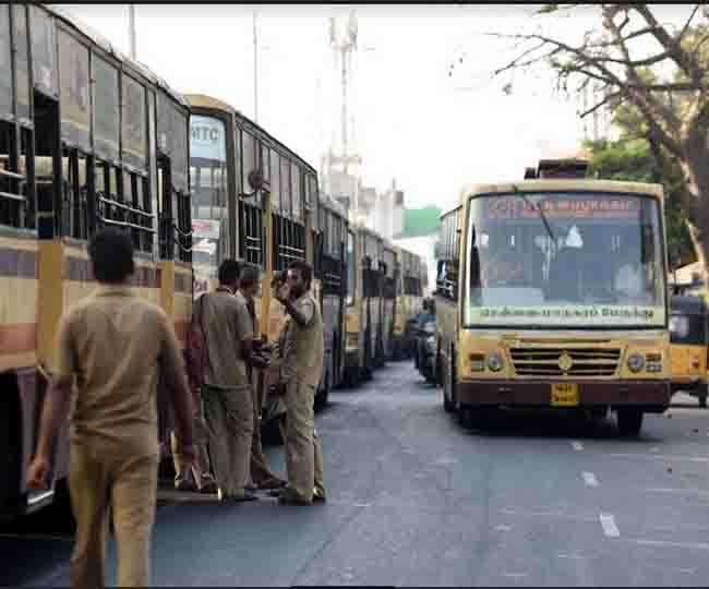 tamilnadu transport workers க்கான பட முடிவு