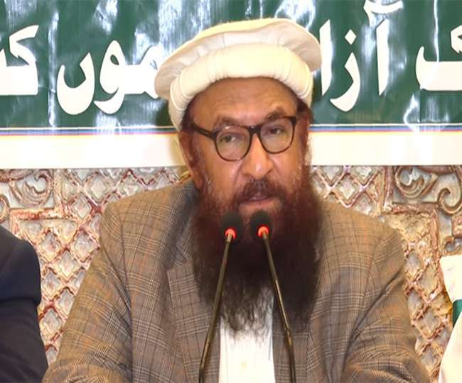 26/11 Attacks: भारत का मोस्ट वांटेड और हाफिज सईद का साला अब्दुल रहमान मक्की गिरफ्तार