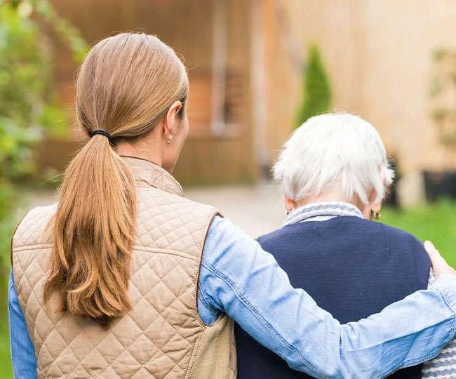 World Elder Abuse Awareness Day: बुजुर्गों को घर में नहीं रखना चाहते 29 फीसद लोग