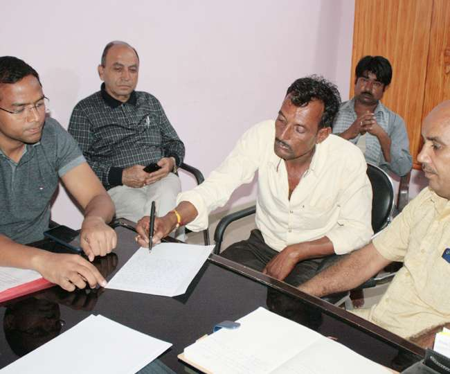 special 26 story story repeats in panipat