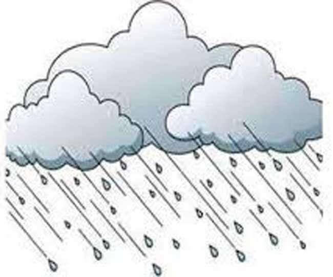 फिर बदल सकता है मौसम का मिजाज, तीन दिन बारिश की संभावना