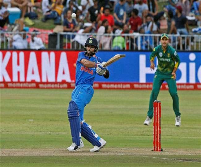अपनी पुरानी तस्वीर शेयर करते हुए भारतीय कप्तान विराट ने बताया 'अपनी सफलता का मंत्र'