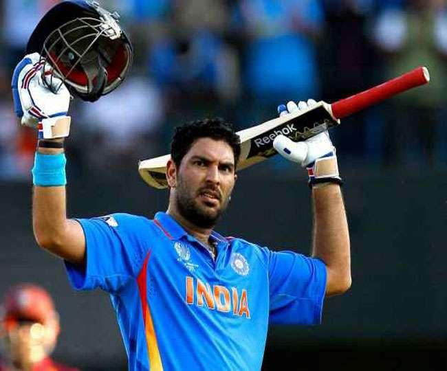 विश्व कप को लेकर भारतीय बल्लेबाज युवराज सिंह ने कही ये बड़ी बात