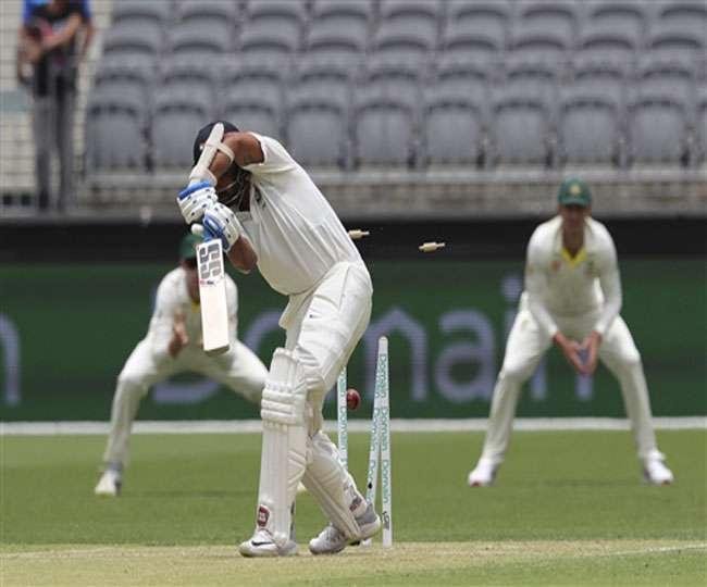 मुरली विजय को बाहर करके इस बल्लेबाज को देना चाहिए मौका- रिकी पोंटिंग