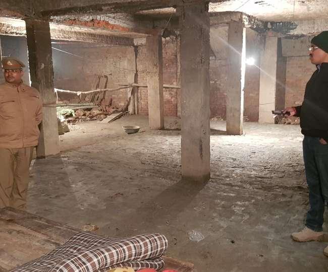 Image result for Secret underground minicity in varanasi