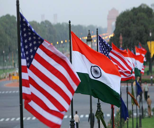 भारत के साथ मिलकर ड्रोन बनाएगा अमेरिका, पेंटागन का बड़ा बयान