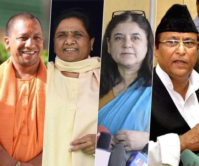 Lok Sabha Election 2019: गाली-गलौच और अभद्र भाषा पर उतरे नेता, जानें- किसने क्या कहा