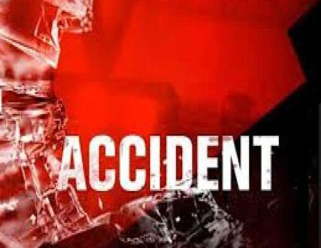 जालौन में तेज रफ्तार ट्रक ने आठ लोगों को कुचला, छह की मौत