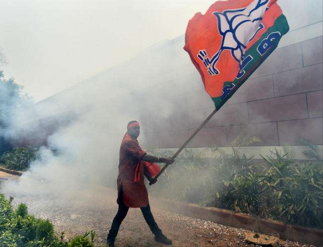 कर्नाटक में भाजपा की जीत और कांग्रेस की हार के ये रहे खास कारण