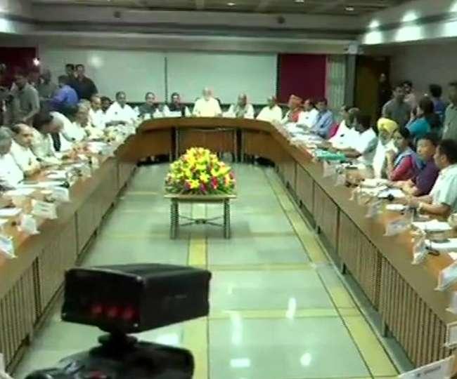 PM नरेंद्र मोदी ने बुलाई सभी पार्टी अध्यक्षों की बैठक, वन नेशन, वन इलेक्शन पर होगी बात