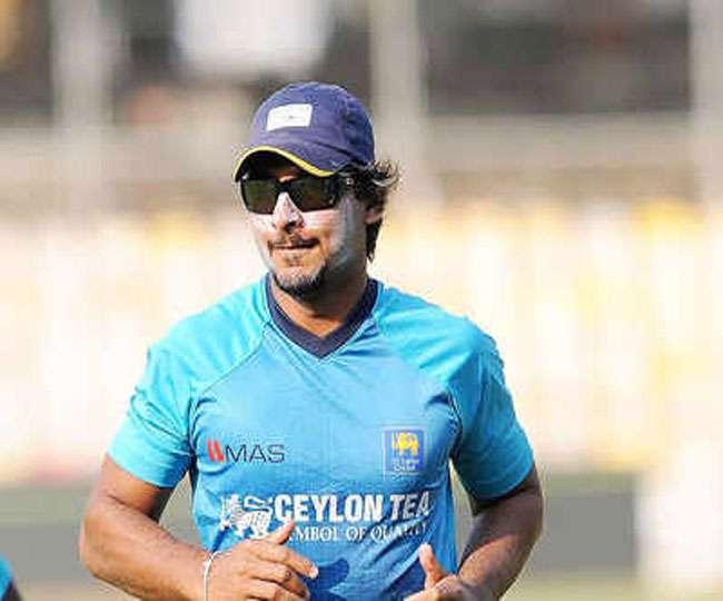 ICC world cup 2019: इंग्लैंड की परिस्थितियों से खुश नहीं हैं पूर्व श्रीलंकाई खिलाड़ी कुमार संगकारा